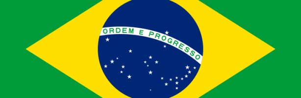 Featured Country: Brazil Featured Image