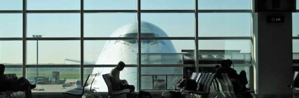 The Best and Worst Airport Terminals Featured Image