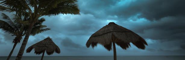 Atlantic Hurricane Season – Countdown Featured Image