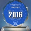 Insurance Services of America Awarded Best of Gilbert 2016 Thumbnail