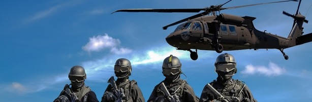 Our Client's Heroic Navy SEAL Rescue Featured Image