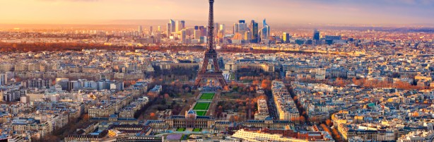 Tips for Americans Traveling to Paris Featured Image