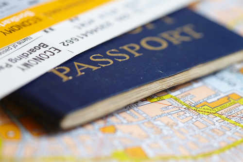 passport travel insurance