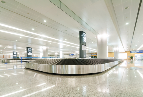 baggage claim travel insurance