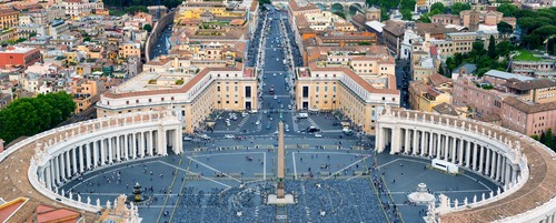 Travel Tips For Americans Spending Time In Italy Featured Image