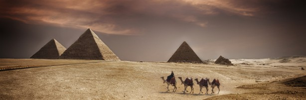 7 Tips for Staying Safe on your Trip to Egypt Featured Image