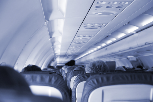 airplane travel insurance